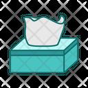 Tissue Toliet Paper Paper Icon
