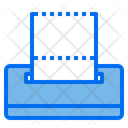 Tissue Paper Cleaner Cleaning Icon