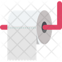 Tissue Roll Tissue Paper Toilet Paper Icon