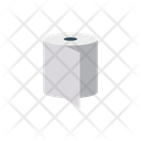 Tissue Roll Clean Icon