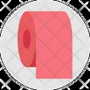 Tissue Roll Tissue Paper Toilet Paper Icon