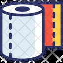 Toilet Adventure Camp Icon