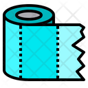 Tissue Paper Cleaner Clean Icon
