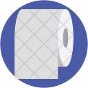 Tissue Roll Icon