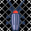 Titan Beetle Icon
