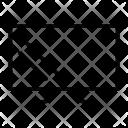 Tlevision Icon