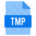 Tmp file Icon