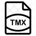 Tmx File Icon