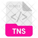 Tns file Icon