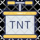 Tnt Bomb Tnt Bomb Icon