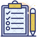 To Do List Icon