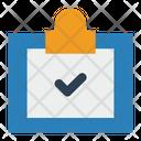 To Do List List Checklist Icon