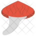 Toadstool Icon