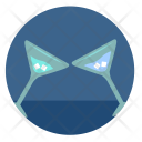 Toast Party Alcohol Icon