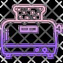 Toast Maker Icon