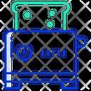 Atoaster Icon