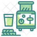 Toaster Toast Furniture Icon