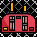 Toaster Toast Bakery Icon