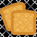 Toasts Icon