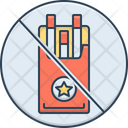 Tobacco Cessation Counseling Icon