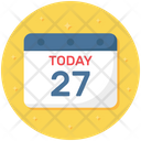 Today Reminder Planner Icon