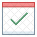 Today Calendar Icon