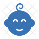 Toddler Baby Child Icon