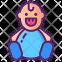 Toddler Icon