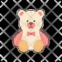 Toddybear Icon