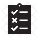 Todo List Icon