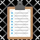 Product List Checklist Icon