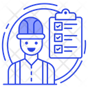 Project Task List Todo List Icon