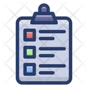 Todo List Icon