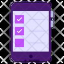 Todo List App Icon