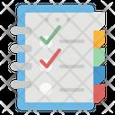 Todo Task Task Checklist Icon
