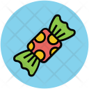 Toffee Candy Halloween Icon