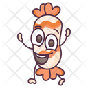 Toffee Icon