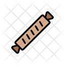 Toffee Candy Sweets Icon