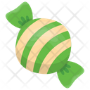 Toffy Candy Wrapper Icon