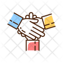Color Icon Hygge Icon