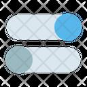 Option Settings Preferences Icon