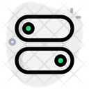 Toggle Button Icon