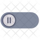Toggle Button Toggle On Toggle Off Icon