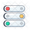 Toggle Button Toggle Click Toggle Switch Icon
