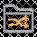 Toggle Folder Icon