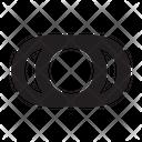 Hold Website Ilustration Icon