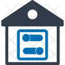 Toggle House Icon