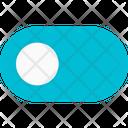 Toggle Off Icon