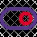 Toggle On Icon