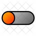 Toggle On Toggle Button Toggle Icon